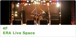 4F ERA Live Space
