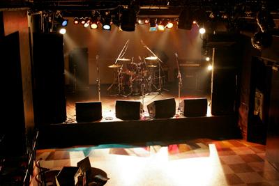 4f era live space 下北沢era livehouse shimokitazawa era