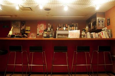 5f bar space eraのうえ 下北沢era livehouse shimokitazawa era